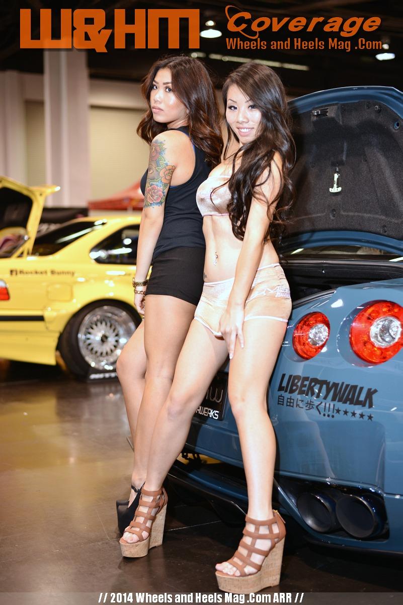 car models Asian