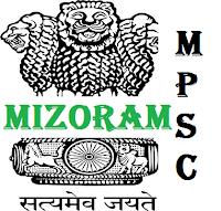 MPSC Hnaruak Commerce & Industries Department June 2018