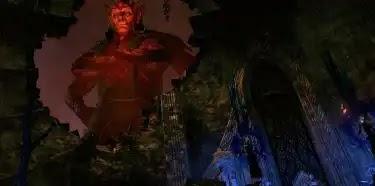 The Doomvault Capraxus Is A Preview Of Mehrunes Dagon's Plan