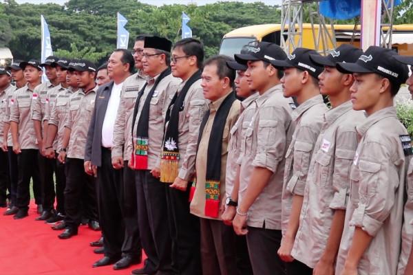 Pemerintah Aceh kirim 20 petani milenial magang ke Thailand