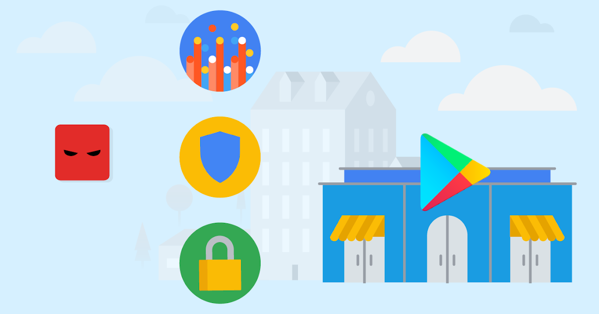How we fought bad apps and malicious developers in 2019