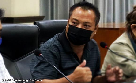 Granular lockdown in GenSan suggests City Councilor