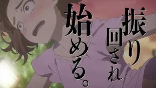 Araburu Kisetsu no Otome-domo yo: vídeo com prévia da música de abertura