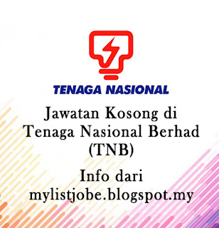 Jawatan Kosong di TNB Engineering Corporation