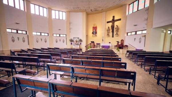 Coronavirus: Cádiz es una de las siete diócesis que mantiene las iglesias abiertas