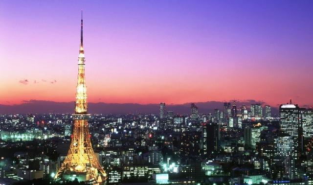Daftar 50 Kota Besar Teraman di Dunia