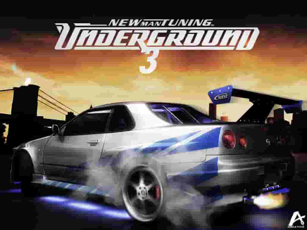Nfs Underground Need For Speed