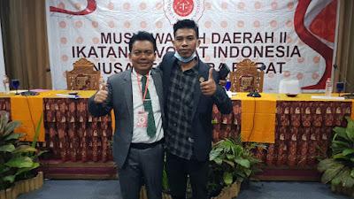 Terpilih Secara Aklamasi, Dr. Irpan Suriadiata Nakhodai IKADIN NTB Periode 2021-2025