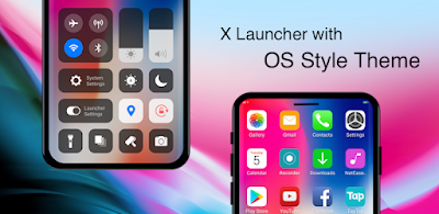 Best Iphone Launcher for android phone