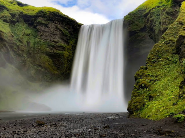 Pics-Directory Waterfall Wallpapers in 4K