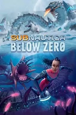 subnautica below zero best surviaval pc games under 10gb