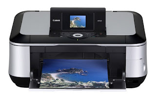 Canon PIXMA MP620 Drivers Download