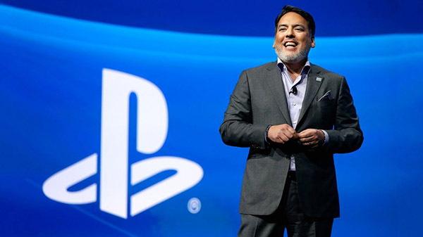 Ketua SIE Worldwide Studios Shawn Layden, Direktur Perusahaan SIE Atsushi Morita Keduanya Mengundurkan Diri