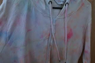 zestaw do tie dye Tie dye creator z Action