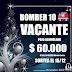 Bomber 10 VACANTE - Pozo acumulado $ 60 mil