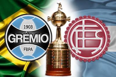 Horário do jogo Lanús x Grêmio  Taça Libertadores 29/11/2017