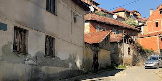 """Лексиката на Раховец, Призренско като свидетелство за  същността на местния говор """"Bulgarishtja"""""""
