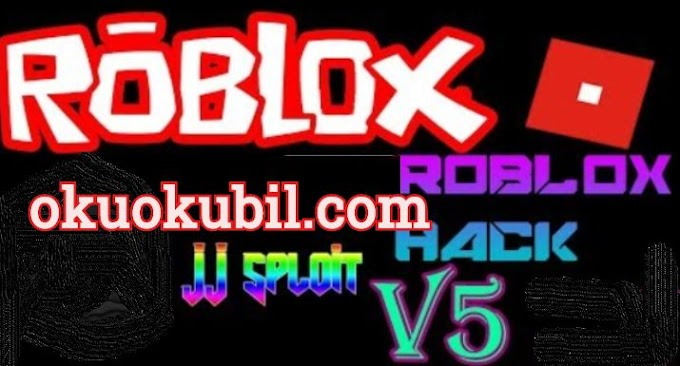 Roblox JJSploit 5.2.5 Güncel Son Sürüm İndir 2020 Son Sürüm Exploit