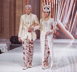 Pakaian Adat Jawa Barat