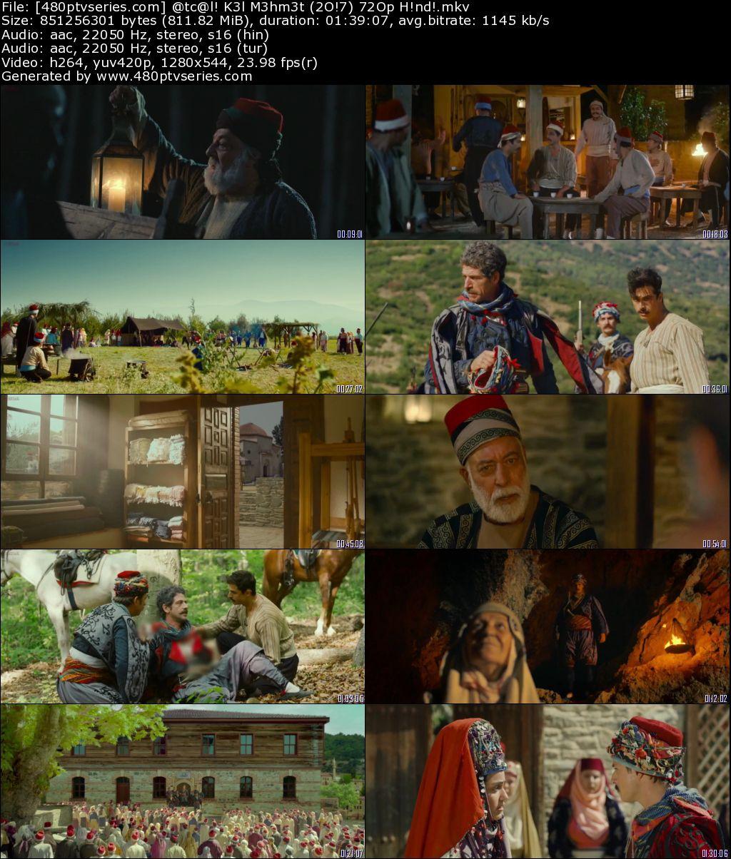 Download Atçali Kel Mehmet (2017) 800MB Full Hindi Dual Audio Movie Download 720p HDTVRip Free Watch Online Full Movie Download Worldfree4u 9xmovies
