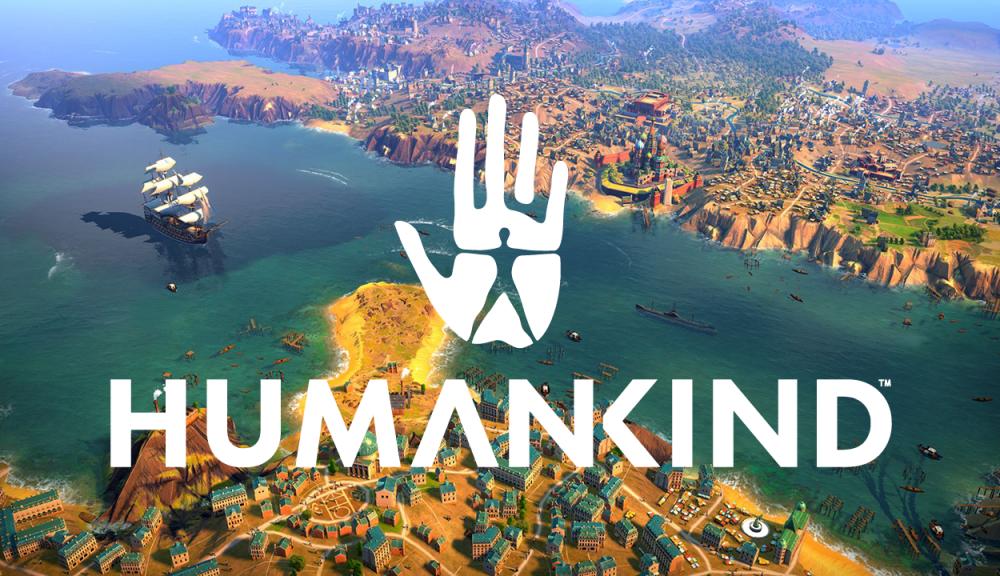 Humankind Game