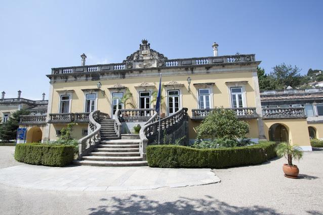 Coimbra-Quinta das lagrimas
