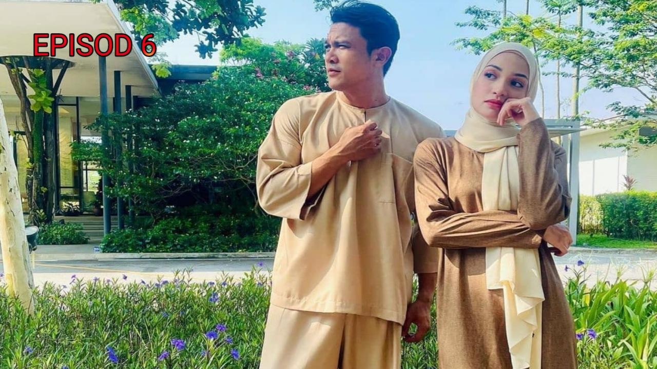 Tonton Drama Sabarlah Duhai Hati Episod 6 (Akasia TV3)