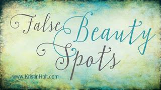 Kristin Holt | False Beauty Spots