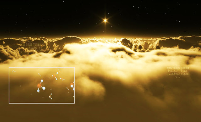 Astronomers see possible hints of life in the clouds of Venus