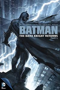 Batman: The Dark Knight Returns, Part 1 Poster