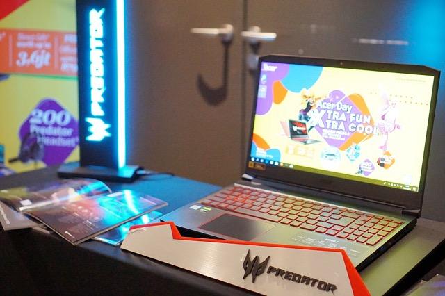 Promo dan Diskon Acer Day
