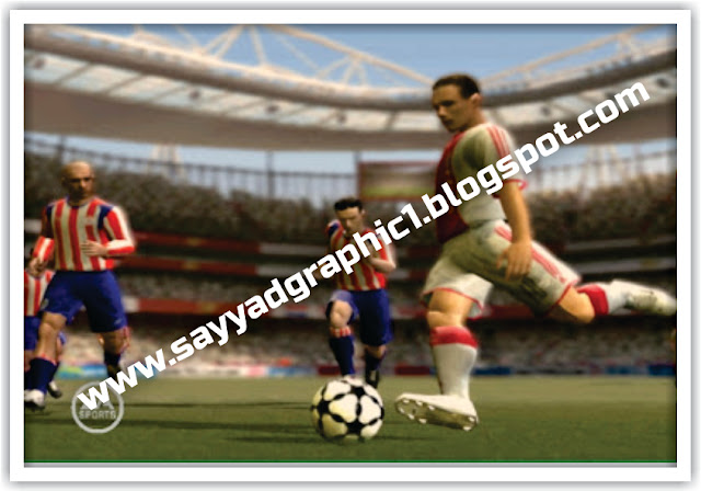 EA Sports FiFa 2007 Game Free Download Full Version For Pc