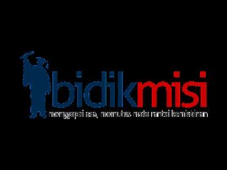Bidikmisi Free Vector Logo CDR, Ai, EPS, PNG
