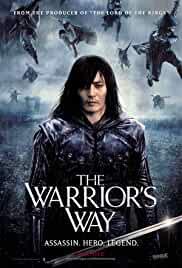 The Warriors Way 2010 Hindi Dual Audio 480p