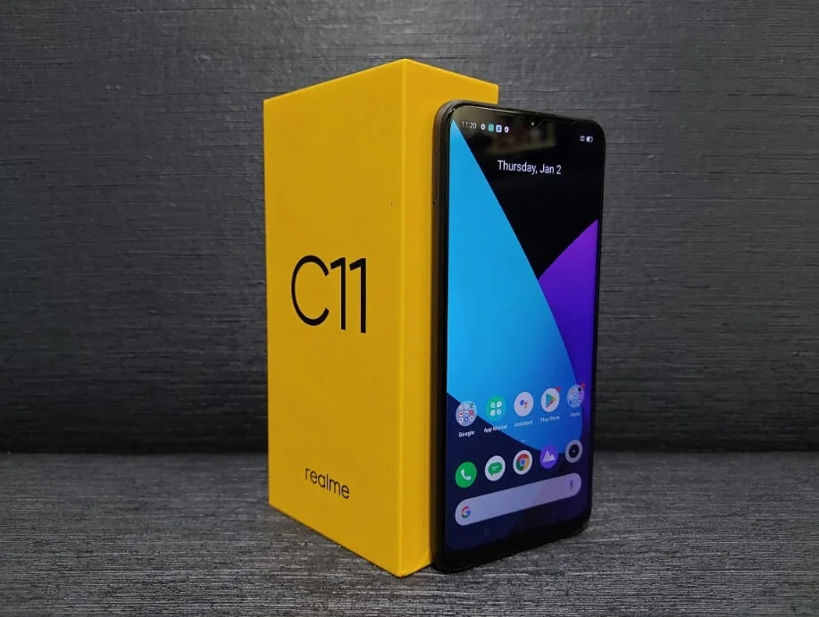 Realme C11 Review; The Not So Ordinary Entry-Level Smartphone