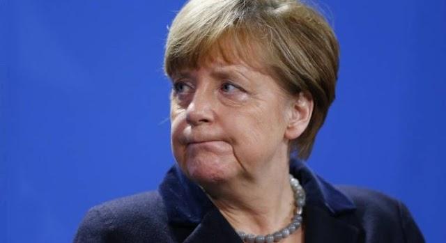 Kitört a lázadás Németországban!
