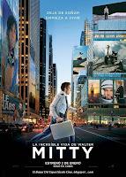 La Increíble Vida de Walter Mitty / La Vida Secreta de Walter Mitty