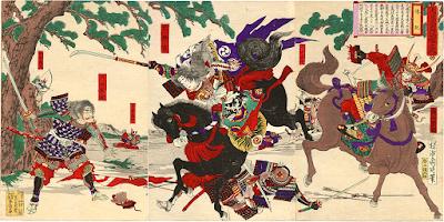 8 marzo-sciopero generale delle donne-non una di meno-donne-samurai-onna bugeisha-la santa furiosa