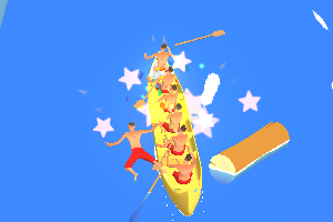 sprint-canoe-game