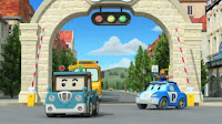 Robocar Poli TV Series Full Episode (Season 1 - 3)