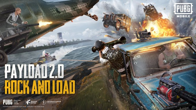 PUBG Mobile Payload 2.0 Tips and Tricks