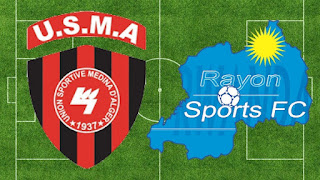 مشاهدة مباراة اتحاد الجزائر و رايون سبورت في كأس الكونفدرالية بتاريخ 18-07-2018 موقع ماتش لايف