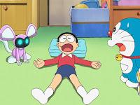 Doraemon Subtitle Indonesia - Robot Tikus El Al Al