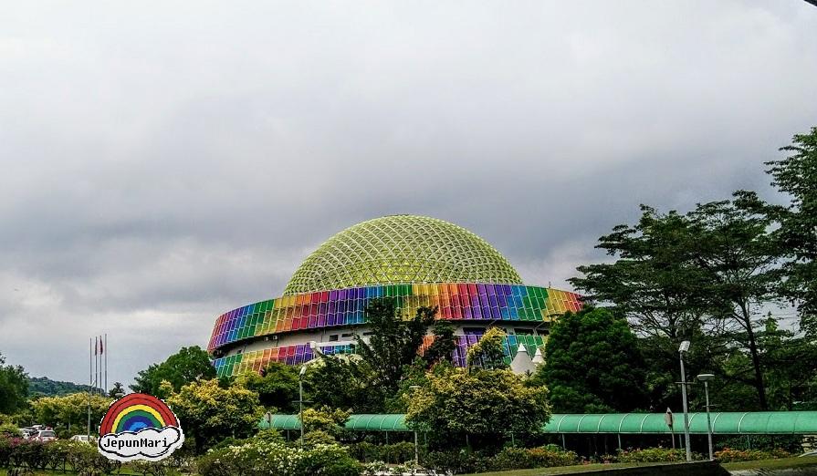 20 Tempat menarik sekitar Kuala Lumpur dan Selangor