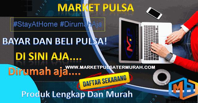 Tips Menjalankan Bisnis Agen Pulsa Dan Kuota Internet, Market Pulsa Data, Market Pulsa Internet