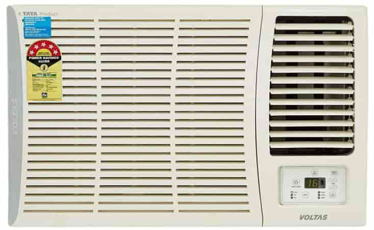voltas window ac Best Air Conditioners in India - Buyer's Guide & Reviews!