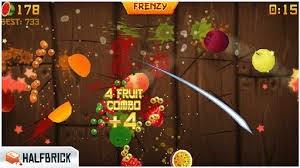 game chém hoa quả cho máy android