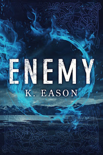 Interview with K. Eason, author of Enemy