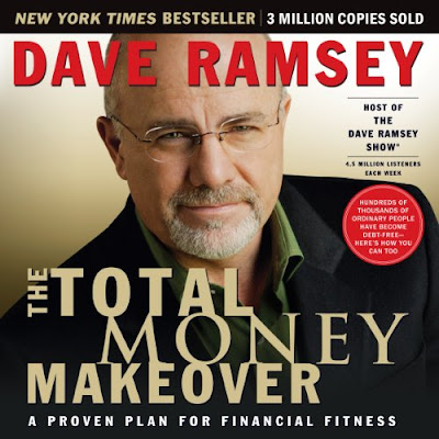The Total Money Makeover: A Proven Plan for Financial Fitness Audible Logo Audible Audiobook – Abridged