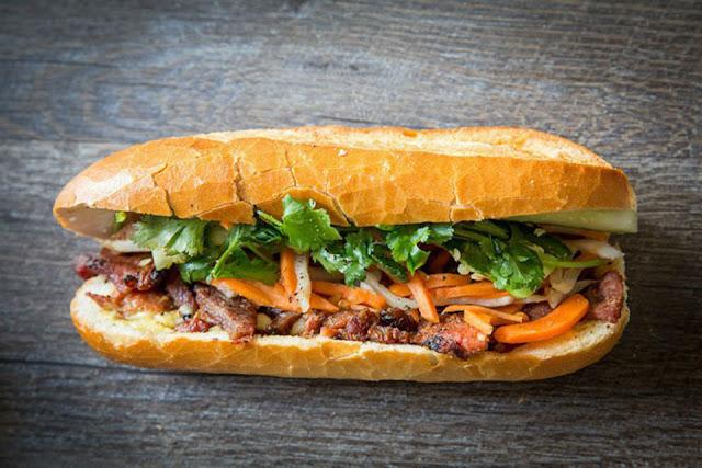 Bánh mì, Việt Nam